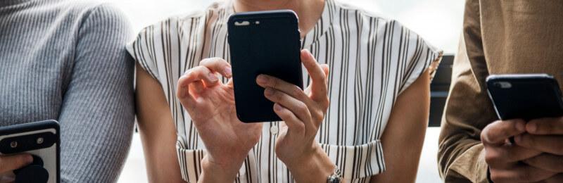 Por qué enviar SMS con SMS Up