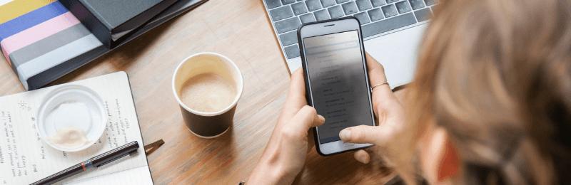Enviar SMS masivos baratos