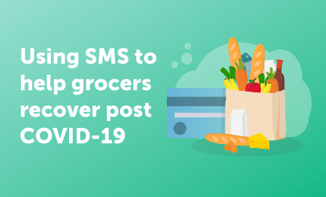 How can grocery retailers maintain momentum post lockdown?