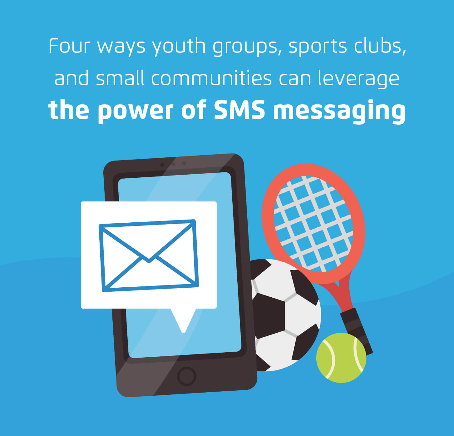 SMS Youth Group