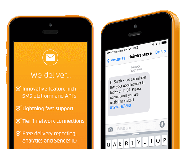 Automated SMS & Text Message Reminders - Text Marketer