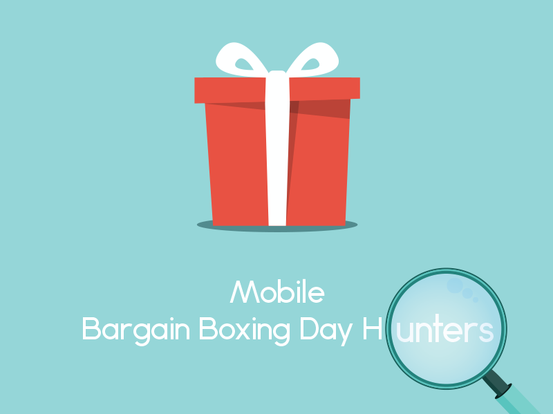 Boxing Day Sales and Marketing Stats