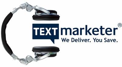 SMS marketing on the radio