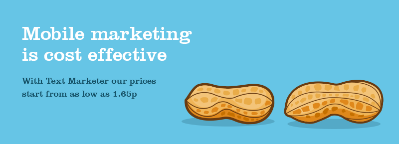 Recruitment mobile marketing
