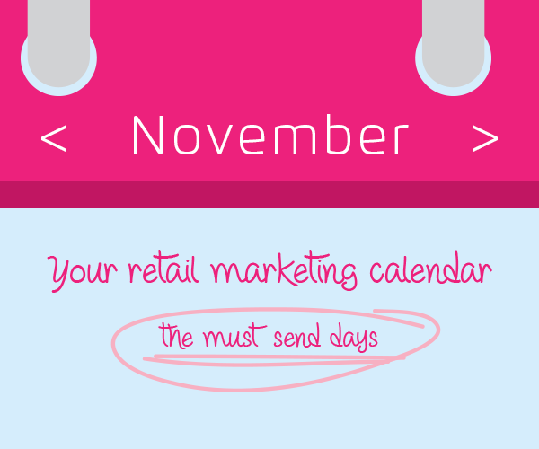 When to send marketing messages over the festive period