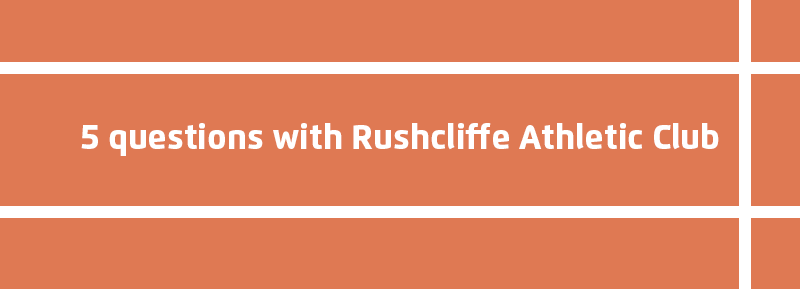 Rushcliffe AC Questions