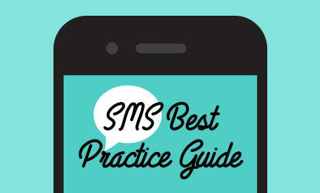 SMS Best Practice Guide