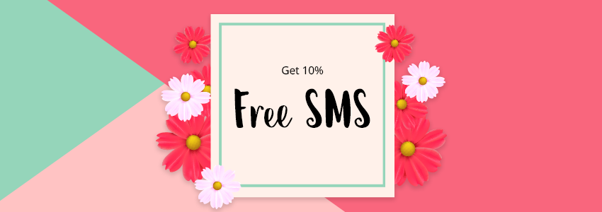 Text Marketer Spring Sale 2019