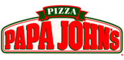 Papa Johns logo for Text Marketer testimonials