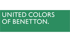 United Colours of Bennetton Logo for Text Marketer testimonials