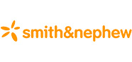 Smith&nephew logo for Text Marketer testimonials