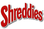 Shreddies competition logo for Text Marketer testimonials