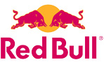 Red Bull logo for Text Marketer testimonials