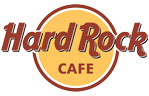 Hard Rock caf� logo for Text Marketer testimonials