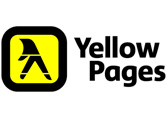 Yellow Pages logo for Text Marketer testimonials