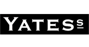 Yates' logo for Text Marketer testimonials