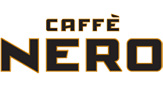 Caffe Nero logo for Text Marketer testimonials