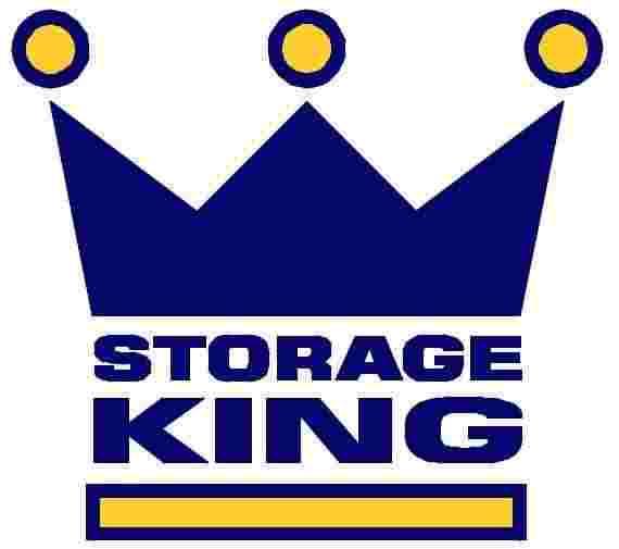 Storage King logo for blog post