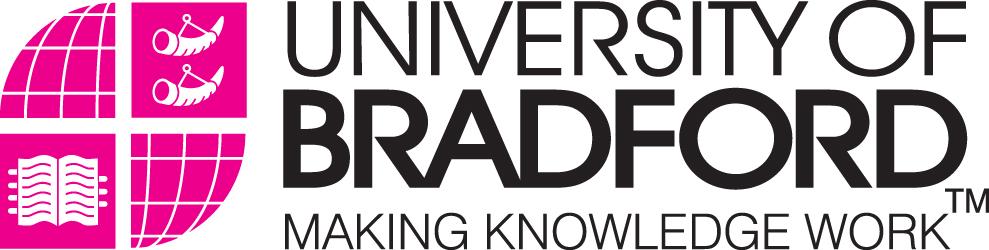 university of bradford uses SMS