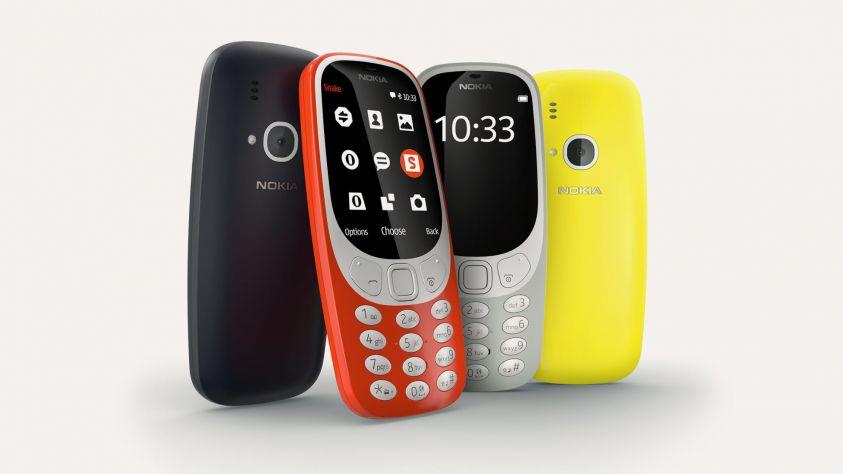 Mobile World Congress 2017 nokia-3310-mwc-2017