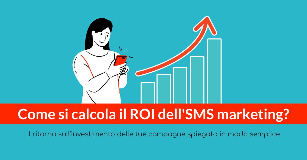 ROI SMS marketing