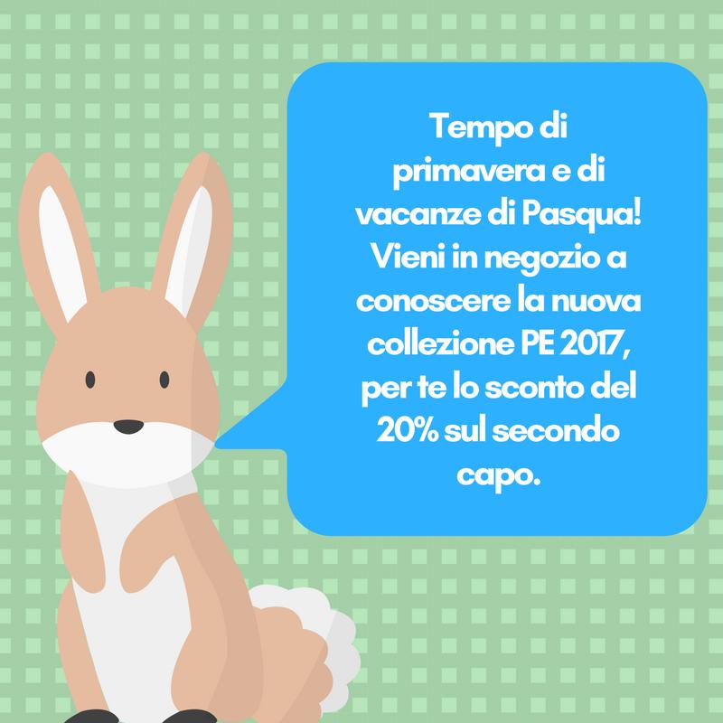 esempio - SMS di Pasqua (1)