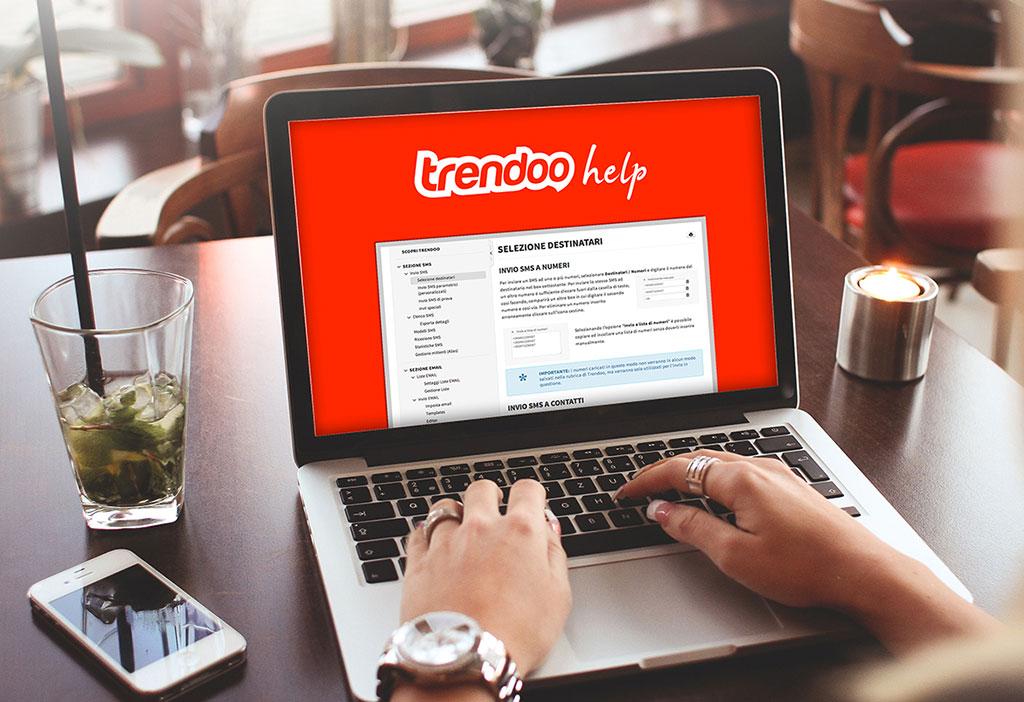 guida Trendoo online
