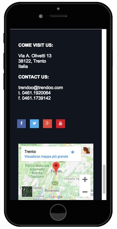 mappa mobile