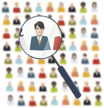 Database contatti profilati consenziati