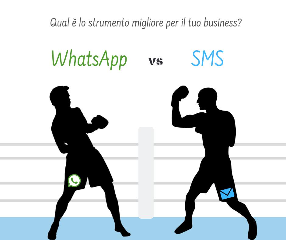 sms-vs-whatsapp-strumento-per-il-business