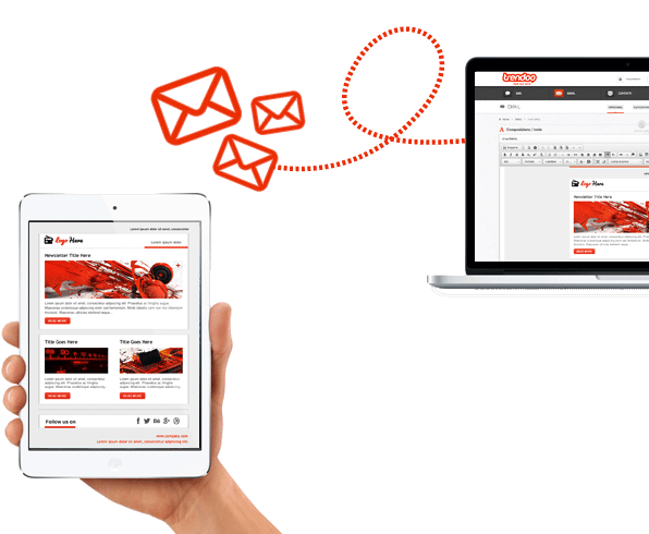piattaforma email marketing