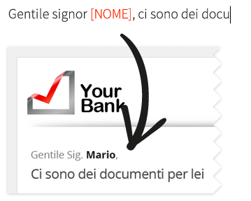 invio-email-personalizzate