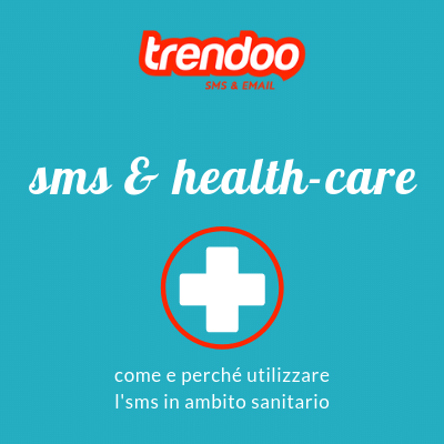 SMS Health care ebook