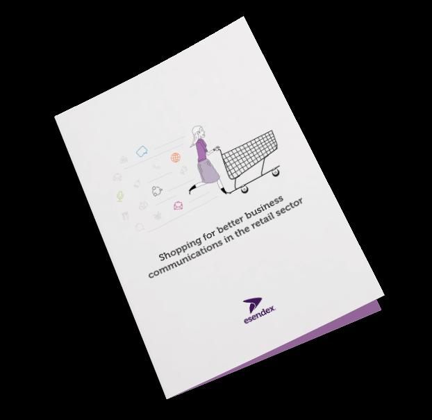 Retail marketing ebook